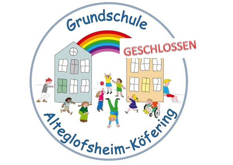 Schulschließung Bayern